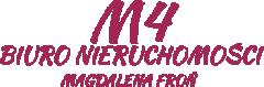 M4 Biuro Nieruchomości Magdalena Froń